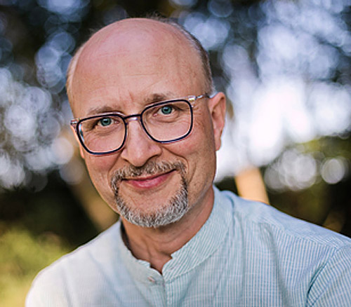Heiler Jörg Hiltrop Bottrop NRW Portraitfoto